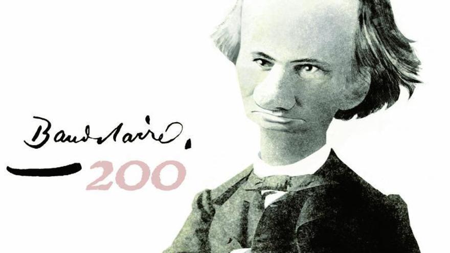 Baudelaire: El primer poeta moderno