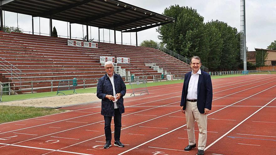 Más de tres millones para la reforma integral de las pistas de atletismo de Balaídos