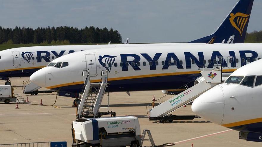 La Audiencia Nacional declara firme la nulidad del ERE de Ryanair en España