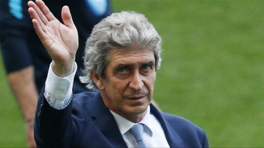 El West Ham destituye a Pellegrini