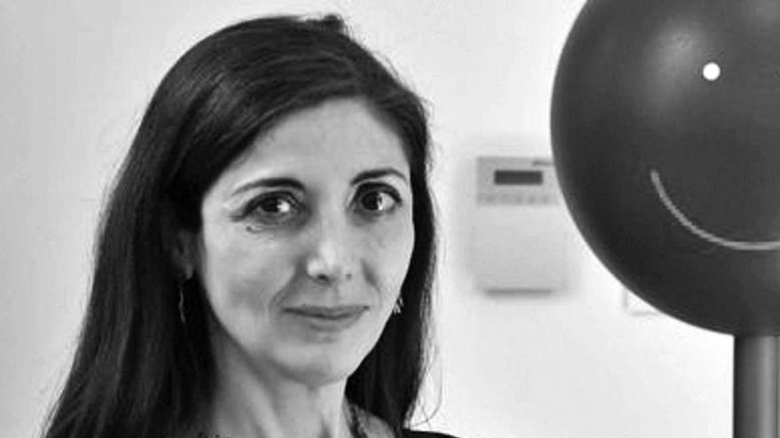 """Espido Freire: """"La literatura tiene voluntad de perdurar, es una ventaja frente  a las modas"""""""