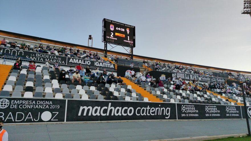 Extremadura, sede de la fase de ascenso a Segunda División