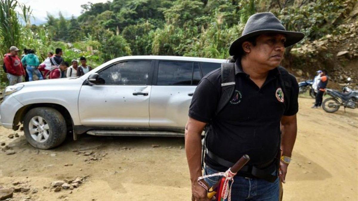 Un grupo armado embosca y asesina a nueve personas en Honduras