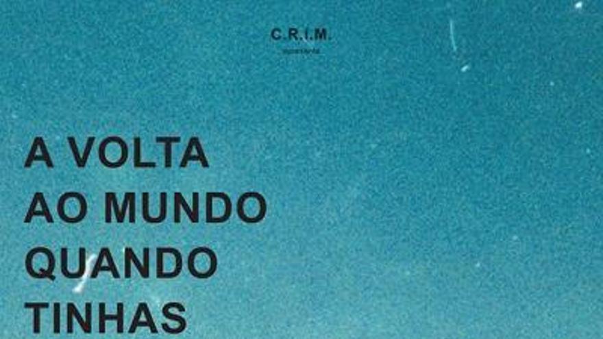Colón Cinema - 'La vuelta al mundo cuando tenías 30 años' (2018)