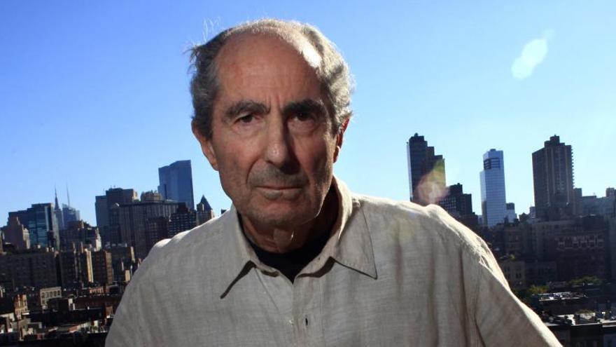 Philip Roth, un eterno candidato al Nobel
