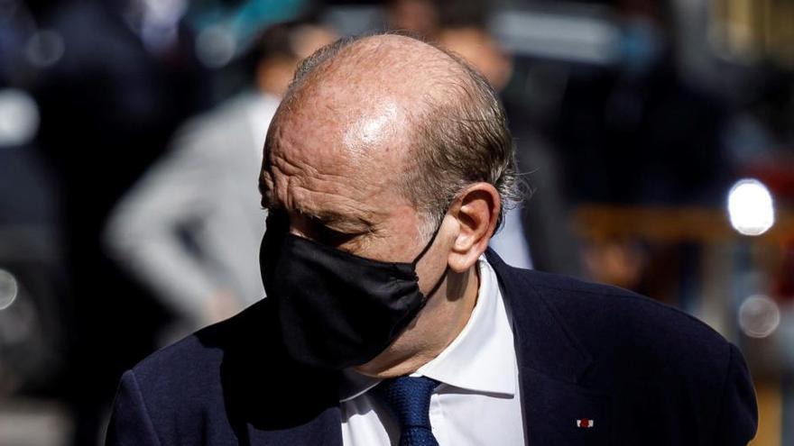 El juez de Kitchen ordena un careo entre Fernández Díaz y el que fuera su 'número 2'