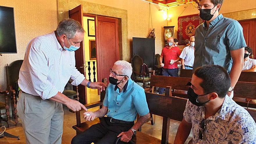 Puertorriqueños de vuelta a los orígenes: Sóller