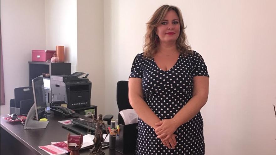 """Veronica Planas, abogada: """"El 80% de los españoles tiene alguna tarjeta o crédito revolving"""""""