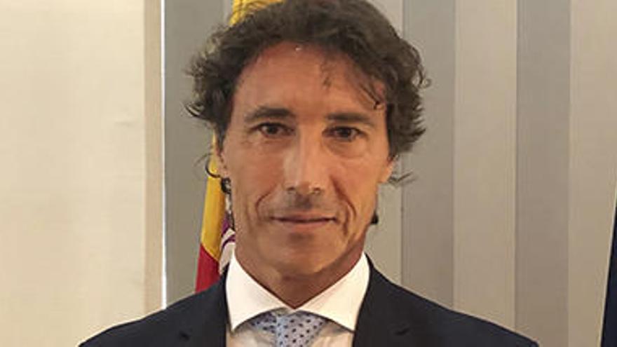 Cesan al director de Emergencias de Murcia por ir al teatro en plena gota fría