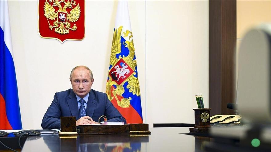 """Moscú afirma que las acusaciones del juez Aguirre """"exceden el absurdo"""""""