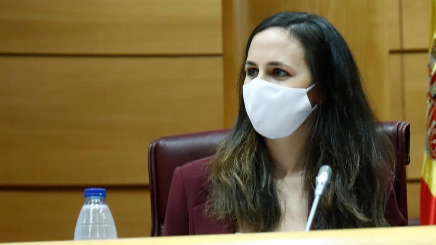 """Podemos pide no cortar suministros a hogares vulnerables y señala a Ribera por su """"negativa reiterada"""""""
