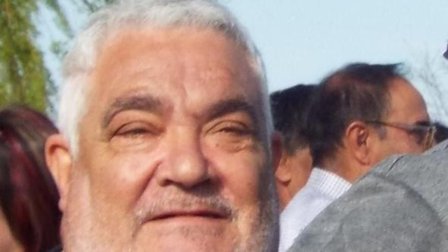 El Manganeses CF y el CD Villalpando lloran la muerte de Cipriano Coca Blanco