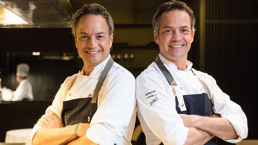 Susi Díaz, los Hermanos Torres y Oscar Velasco elegirán el mejor arroz del Mediterráneo en Alicante Gastronómica