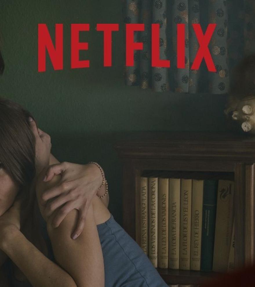 'El silencio' de Aitor Gabilondo y una docuserie sobre el caso Marta del Castillo, entre los nuevos proyectos de Netflix
