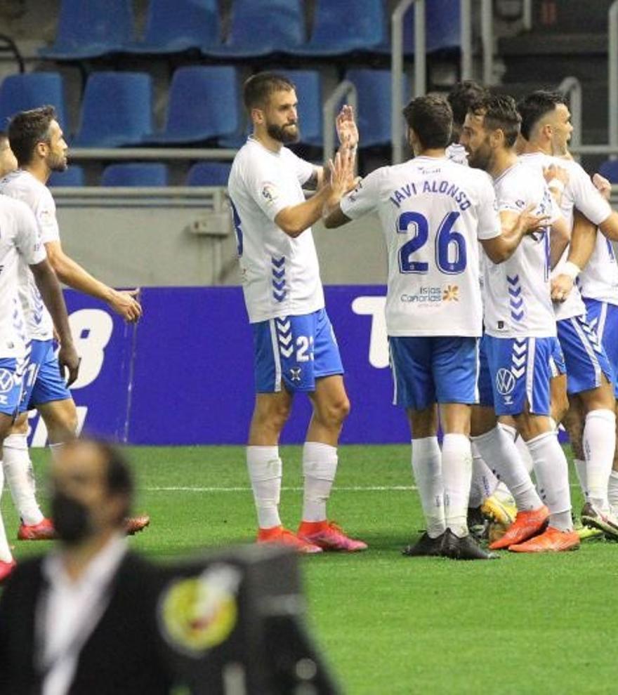Todos los goles de la jornada 34 de Segunda: el Espanyol mantiene el liderato