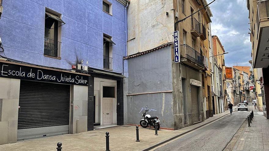 L'Ajuntament compra 8 pisos per a emergències socials al carrer del Cós