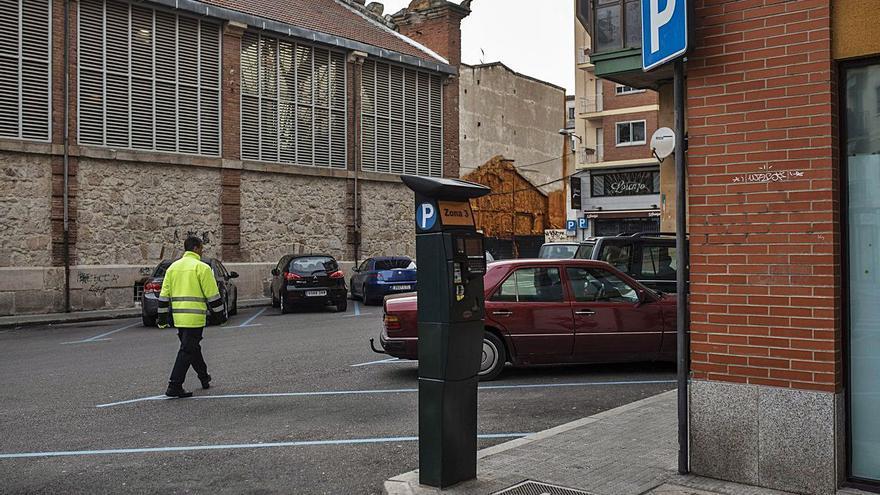 La empresa de la ORA devuelve 275.000 euros al Ayuntamiento de Zamora