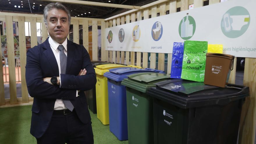 'Apostamos por los modelos personalizados de alta eficacia en la gestión de residuos'