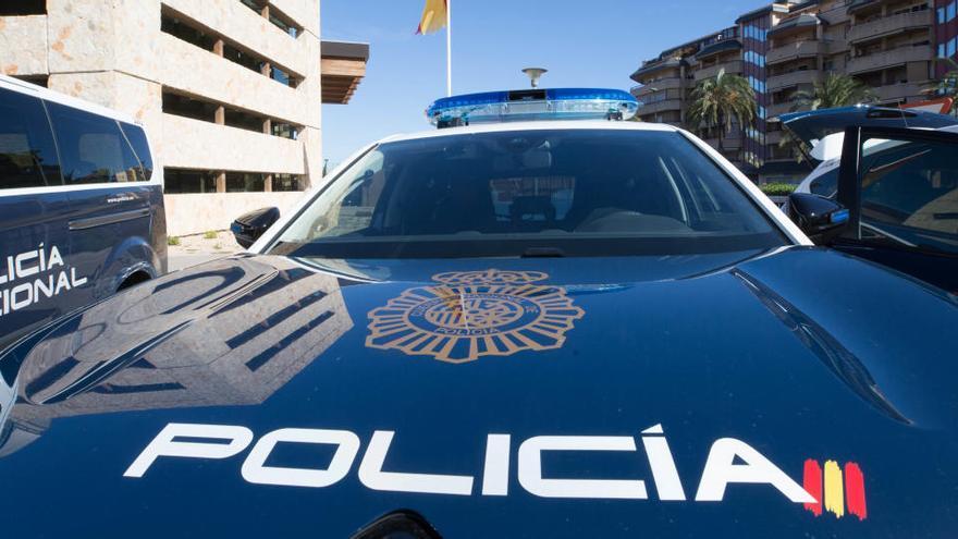 Detenida en Ibiza por falsificar tres PCR 'negativas' para poder viajar a Senegal