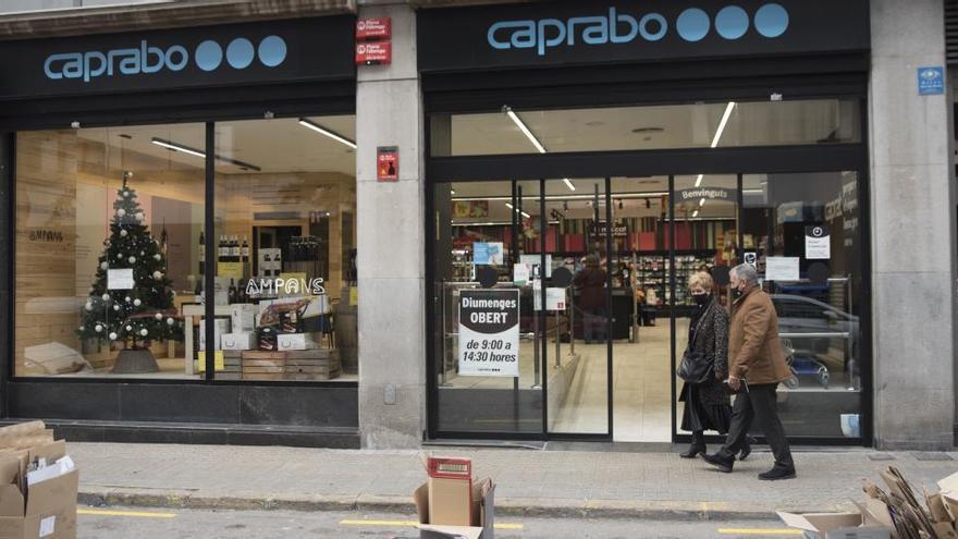 Bon Preu desestima la negociació per Caprabo