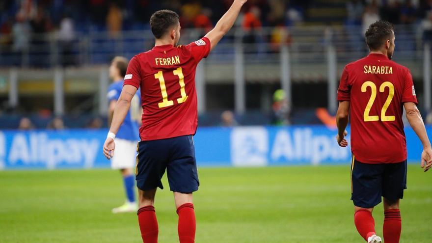 ¿Por qué no fichó el Real Madrid a Ferran Torres?