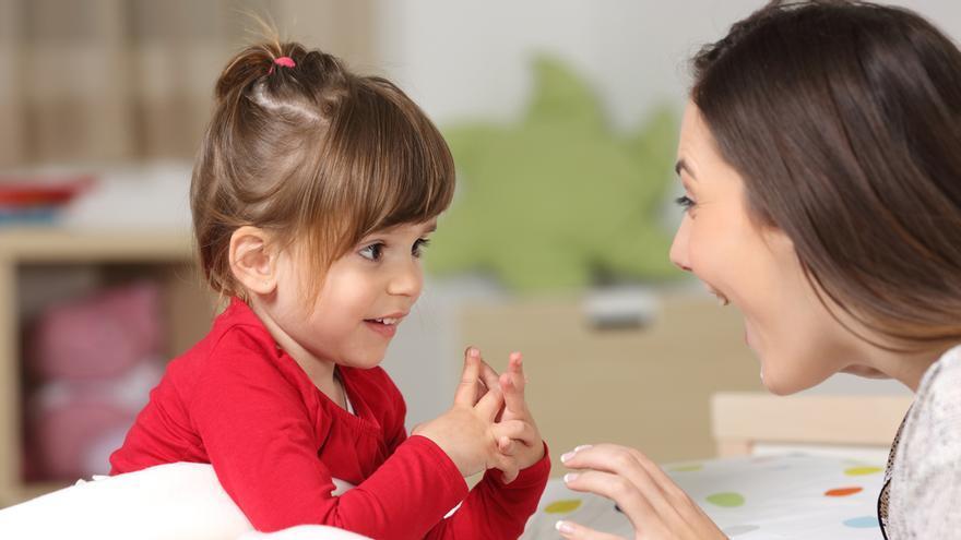 Seis claves para enseñar a nuestros hijos a comunicarse mejor