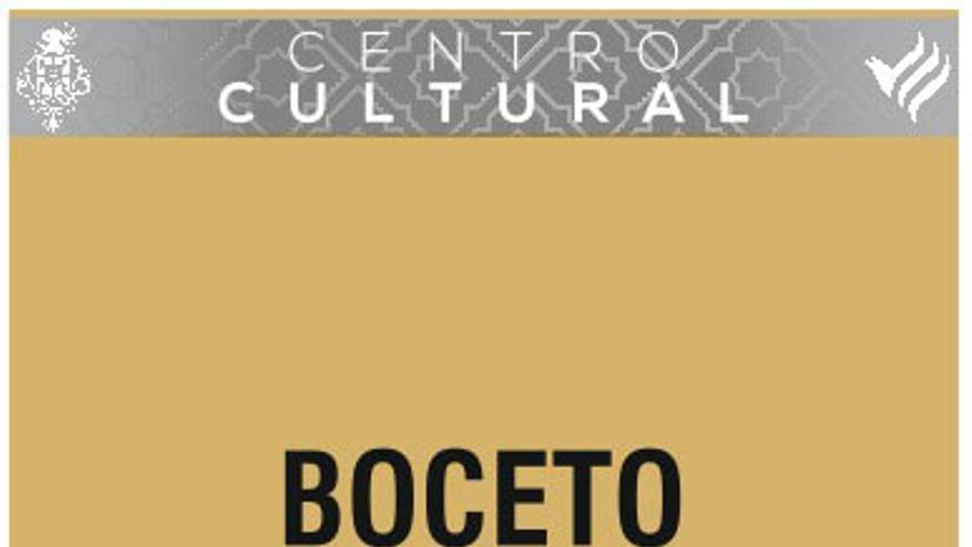 Exposición Boceto - El alma del dibujo