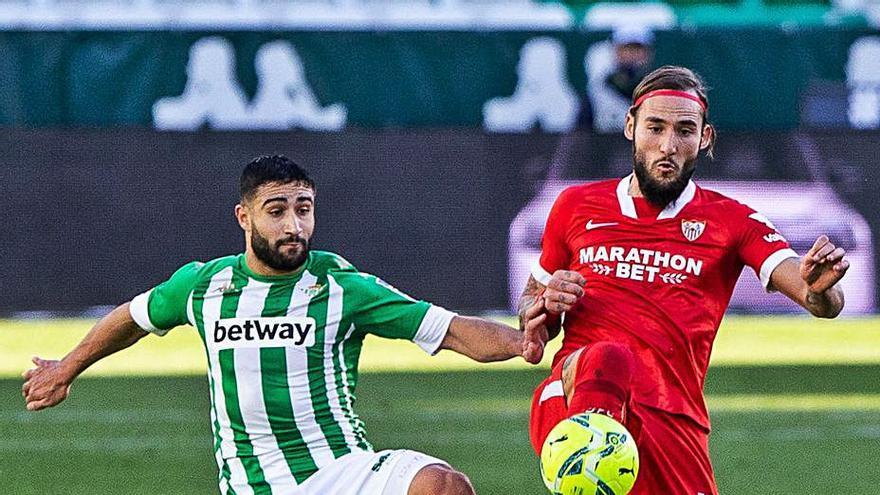 Canales empata de penalti el derbi del Villamarín