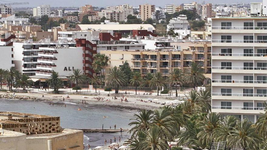 El precio de la vivienda en Baleares baja un 0,1% el último año