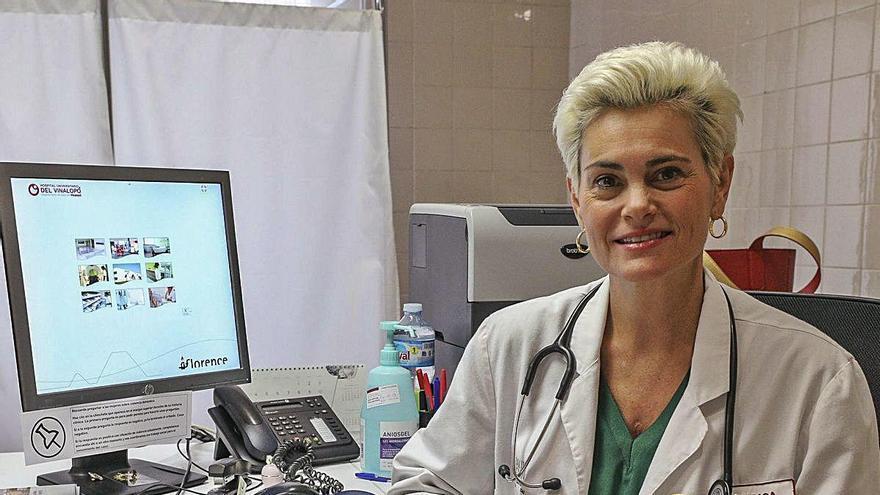 Respaldo del foro de Médicos a la doctora amenazada por Sanidad con una querella