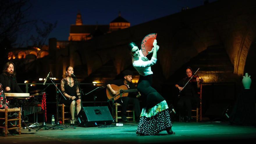 Córdoba se vuelca con el arte en la noche de San Juan