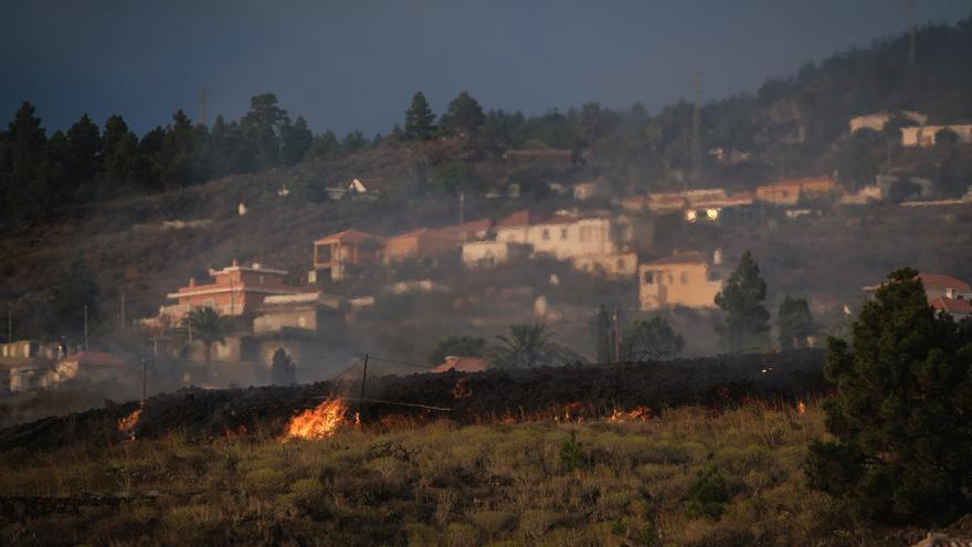 ¿Cuándo volverá a ser fértil el suelo volcánico de La Palma?