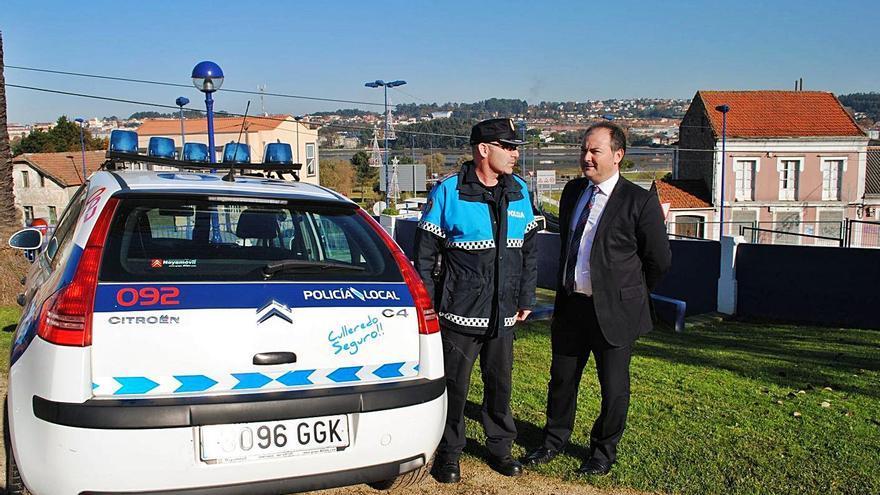 Culleredo aprueba la oferta de empleo para incorporar a dos policías y a un ingeniero