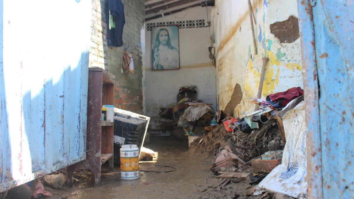 Se elevan a 20 los fallecidos por las lluvias en Venezuela