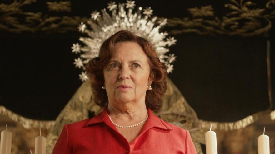 ESTRENES   La comèdia costumista «Mi querida confradía» arriba als cinemes