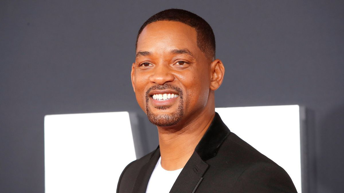 Will Smith protagoniza '7 almas'.