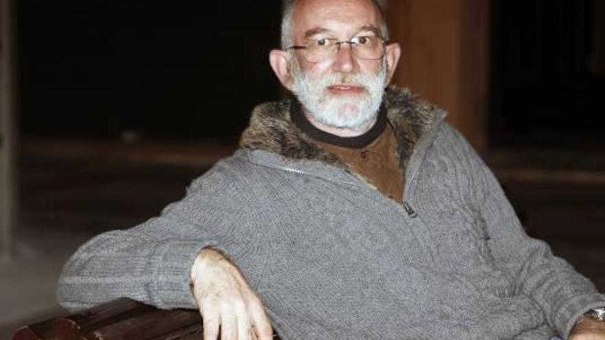 Educación propone cerrar el expediente a Jaume March con una amonestación