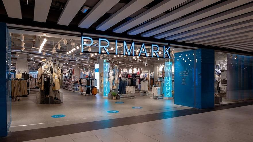 Primark amplía su tienda en el centro Larios y la convierte en la mayor de Andalucía