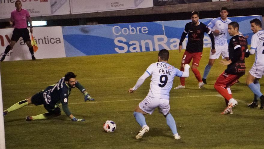Un punto que sabe a poco para el Zamora (0-0)