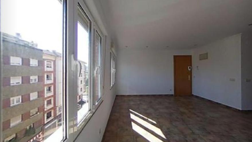 Estos son algunos de los pisos en venta más baratos ahora mismo en el centro de Oviedo