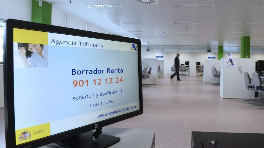 La supresión de la ayuda fiscal a la declaración de la renta conjunta perjudicaría a 42.000 familias de Castellón