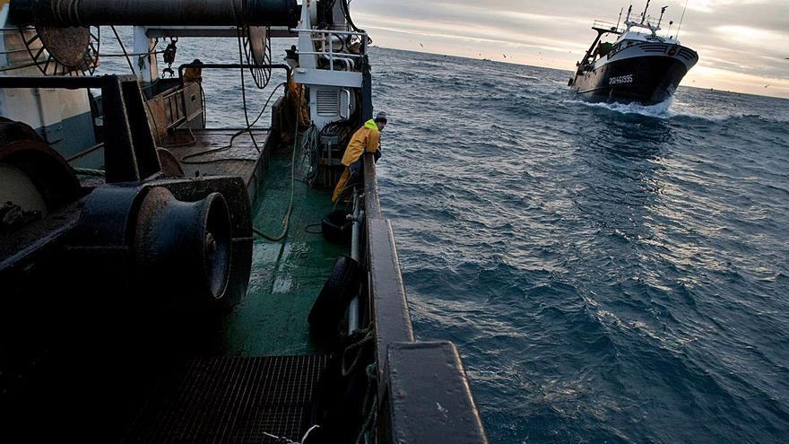 El recorte de cupos pesqueros resta 5,5 millones de ingresos a la flota cantábrica