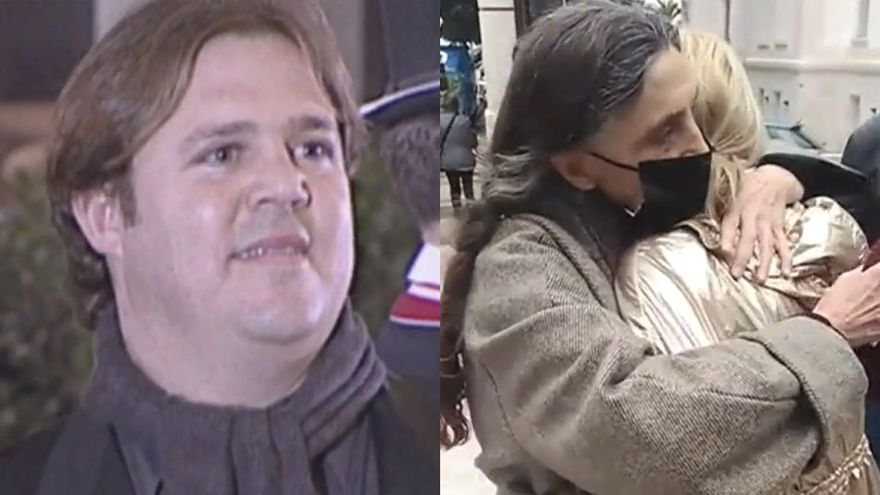 Una reportera denuncia al marido de Ángela Molina por agredirla antes de los Goya