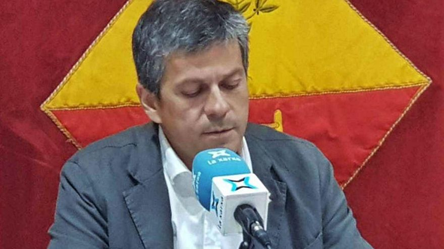 L'alcalde d'Olesa veu el pla de polígons com una oportunitat