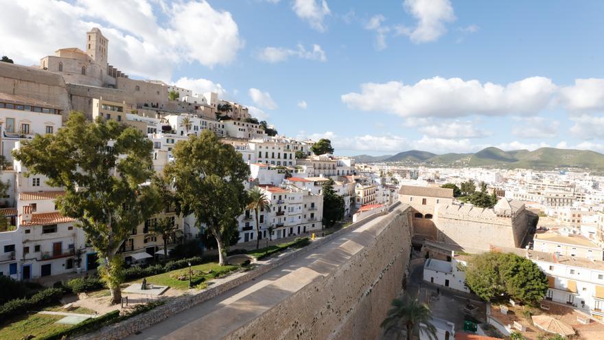 Ibiza, de moda entre los millonarios para organizar eventos privados
