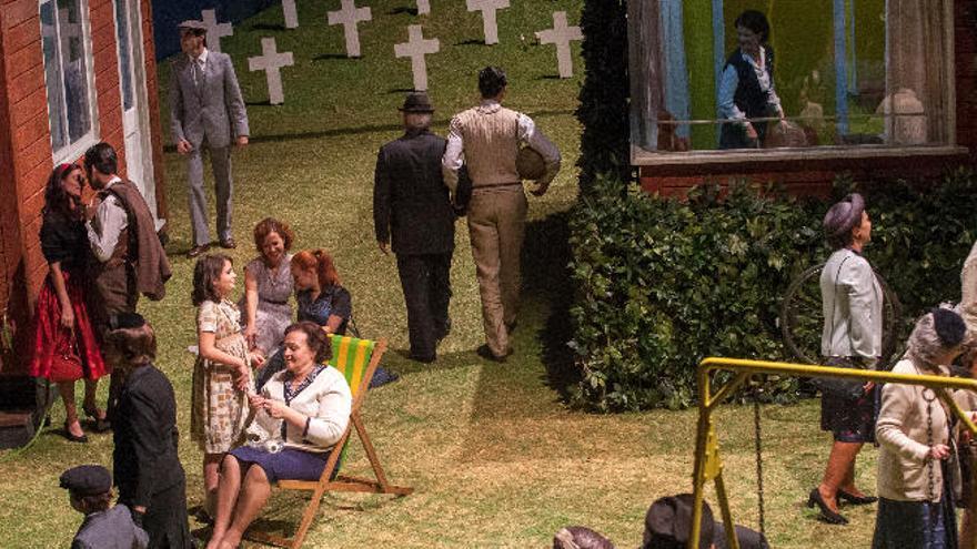 Hiermit will das Teatre Principal 2018 Mallorca-Residenten locken