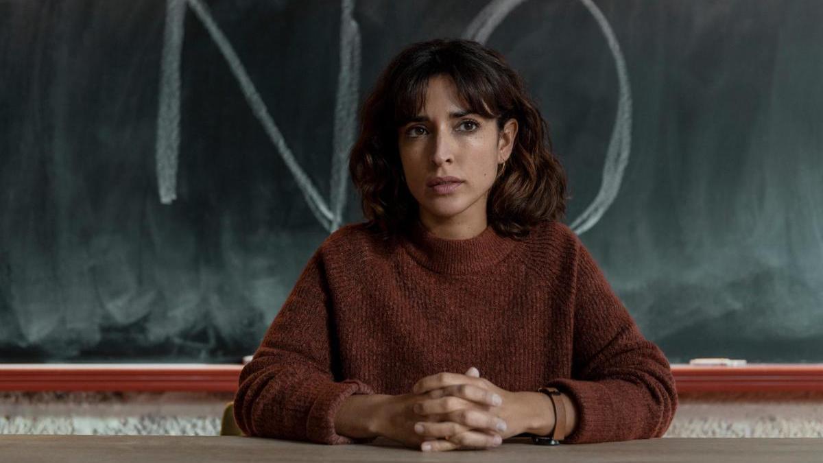 Inma Cuesta en 'El desorden que dejas'.