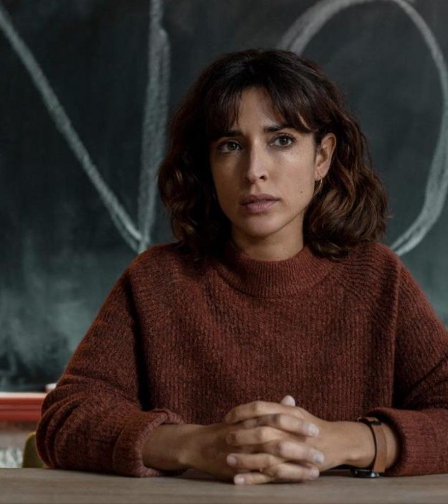 Netflix revela imágenes de 'El desorden que dejas', el nuevo thriller del creador de 'Élite'