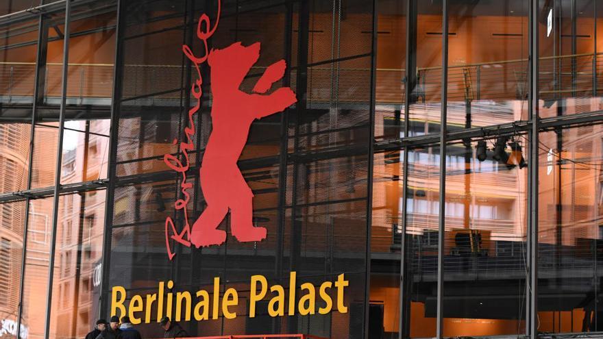 El Festival de Cine de Berlín acoge 5 estrenos españoles
