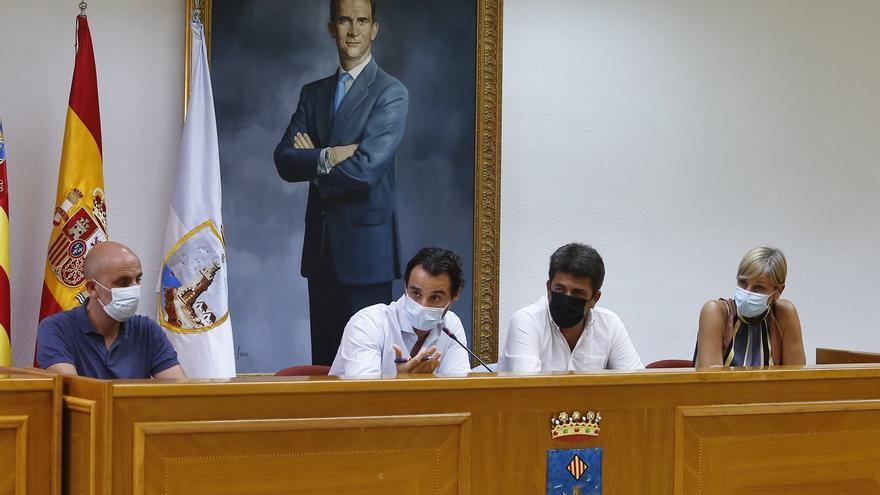 Torrevieja realizará el miércoles los test serológicos a 1.100 profesores tras el aval del TSJ